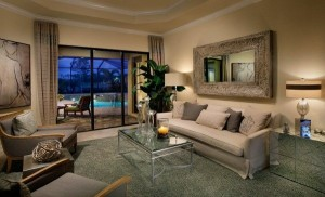 Treviso Bay Naples Toscana-Living-Room-Night-
