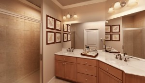 Social Veranda Bathroom